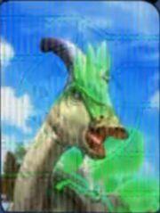 Paris (DinoTector Armor) 2