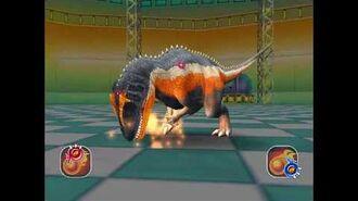 All Japanese Super Moves - Dinosaur King Awaken