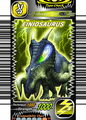 Einiosaurus Card 4