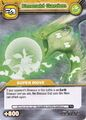 Emerald Garden TCG Card (German)