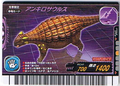 Ankylosaurus Card 4