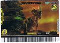 Styracosaurus Card 3