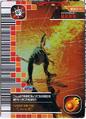 Magma Blaster Card 6