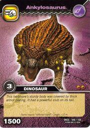 Dinokinganky