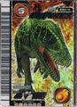 Carcharodontosaurus Card 4