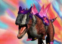 Majungasaurus (Spectral Armor) 3