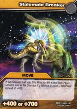 Stalemate Breaker TCG Card