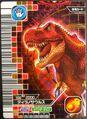 Tyrannosaurus Card 9