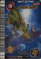 Diving Press Card 8