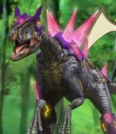 Gojirasaurus (Spectral Armor) 3