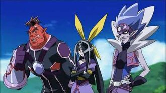 Dinosaur King Season 2 Episode 28 The Search For The Last Cosmos Stone