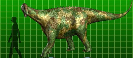 Thumbnail Shunosaurus