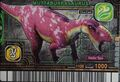 Muttaburrasaurus Card Eng S2 4th
