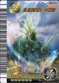 Elemental Power Card 5