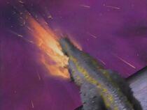 Dynamic Galaxy (Deinonychus) 10
