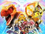 Dinosaur King (anime)