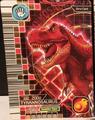 Tyrannosaurus Card Eng S2 3rd