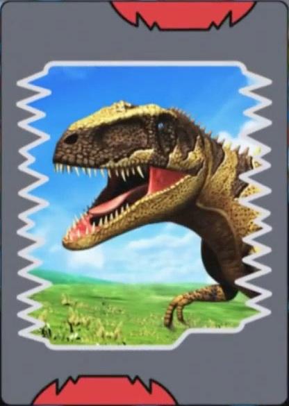 Image mapusaurus dinosaur king fandom - Dinosaure king ...