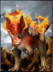 Terry (DinoTector Armor) 2