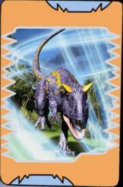 Cyclone card