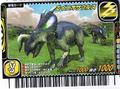 Einiosaurus Card 8