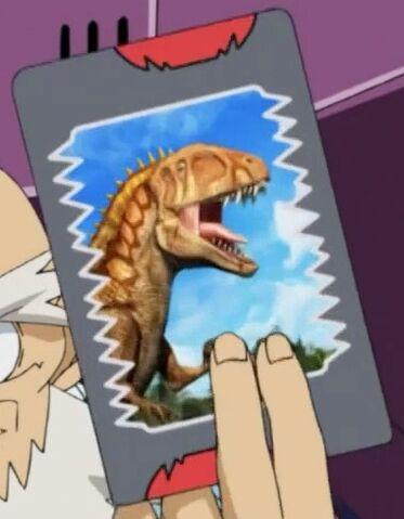 File:Acrocanthosaurus card1.jpg