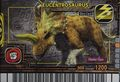 Eucentrosaurus Card Eng S2 4th