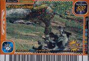 Atomic Bomb Card 2
