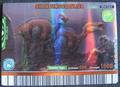 Shantungosaurus Card 8