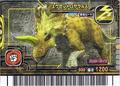 Eucentrosaurus Card 3