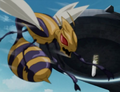 Wasp Monster