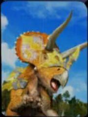 Chomp (DinoTector Armor) 2