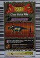 Einiosaurus Card Eng Nemesis back