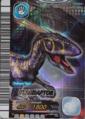 Utahraptor Card 6