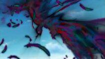 Dark Pterosaur