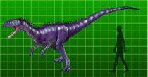 Szechaunosaurus