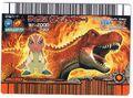 Terry Card (DinoTector Armor) 1