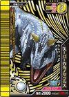 Carnotaurus Super Card 1