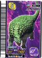 Nodosaurus Card 2