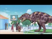 A-Team and Daspletosaurus