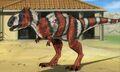 Majungasaurus 1