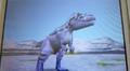 Megalosaurus ds