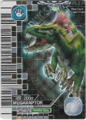 Megaraptor Card Eng S2 3rd