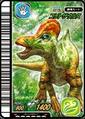Corythosaurus Card 2