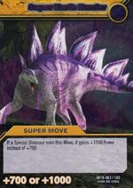 Super Earth Barrier TCG Card 1-Silver