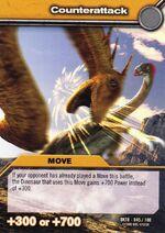 Counterattack TCG Card