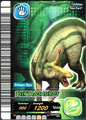 Tsintaosaurus Card 6