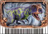 Rugops card