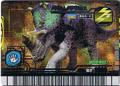 Pachyrhinosaurus Card 5