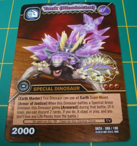 File:Saichania - Tank DinoTector TCG Card 3-DKTA-Gold.png